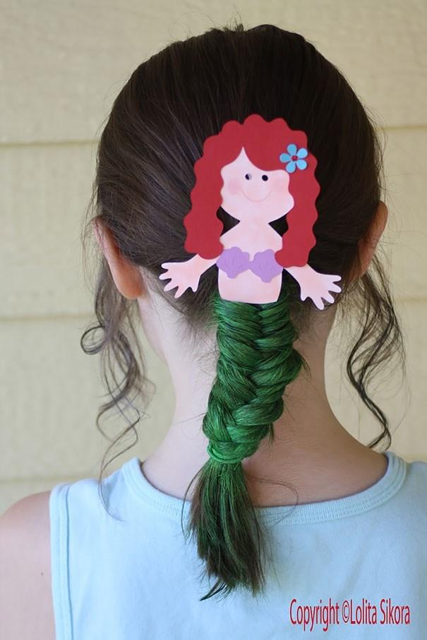 Hair - Copyrgh Ci ora