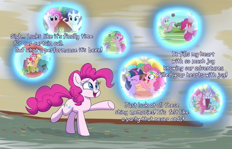 heir of rick dragon spike father knows beast applejack tempest shadow cheese sandwich pinkie apple pie friendship is magic pinkie pride my little pony the movie starlight glimmer twilight sparkle apple bloom griffon the brush off mmmystery on the friendship express griffon it isn't the mane thing about you spice up your life amending fences the lost treasure of griffonstone feeling pinkie keen pinkie pie gilda buckball season rarity granny smith magical mystery cure princess celestia fluttershy rainbow dash - 9373022720