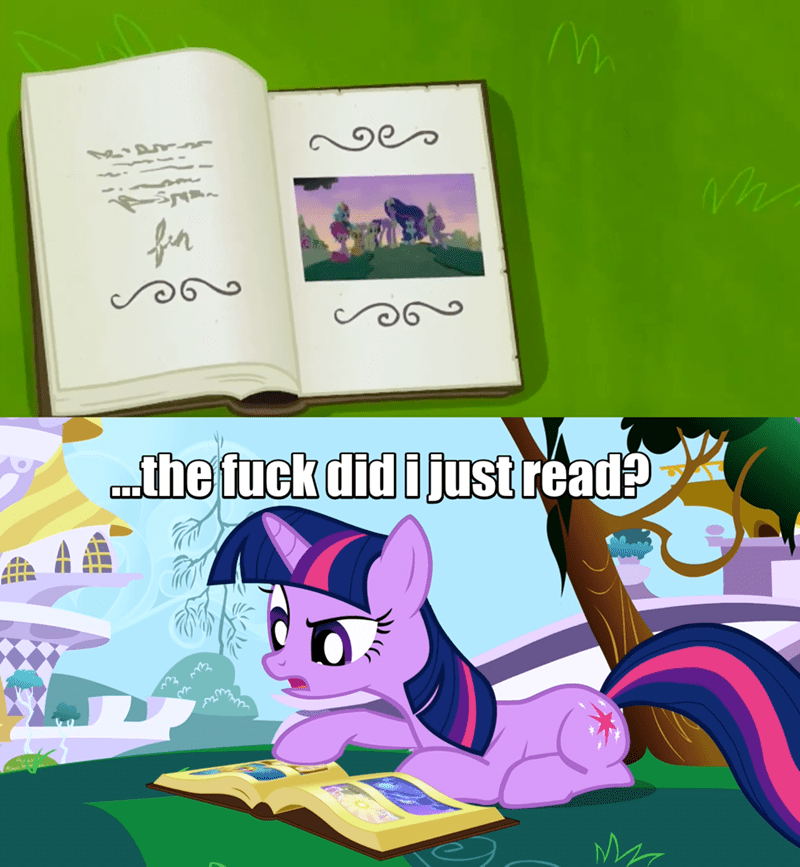 friendship is magic screencap the last problem - 9373328128