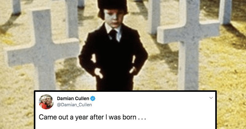 Twitter users share pieces of pop culture that ruined their first names.