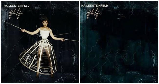 Dress - HAILEESTEINFELD HAILEE STEINFELD
