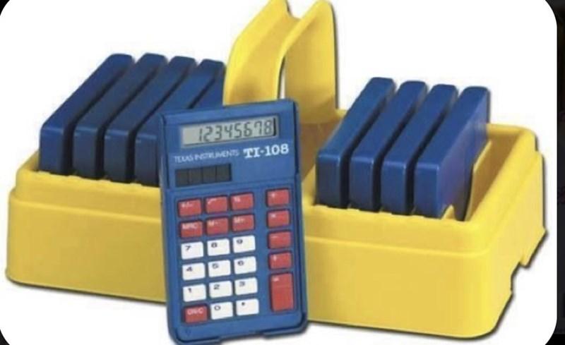 Product - 12345698 TEXAS STMENTSTI-108 ONC