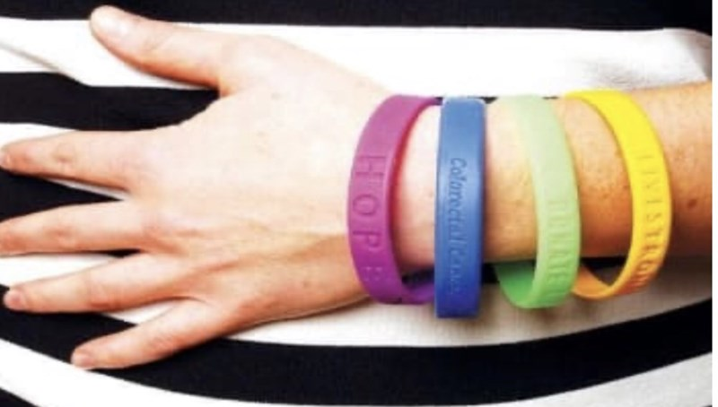 Wristband - Collorecta HOPB