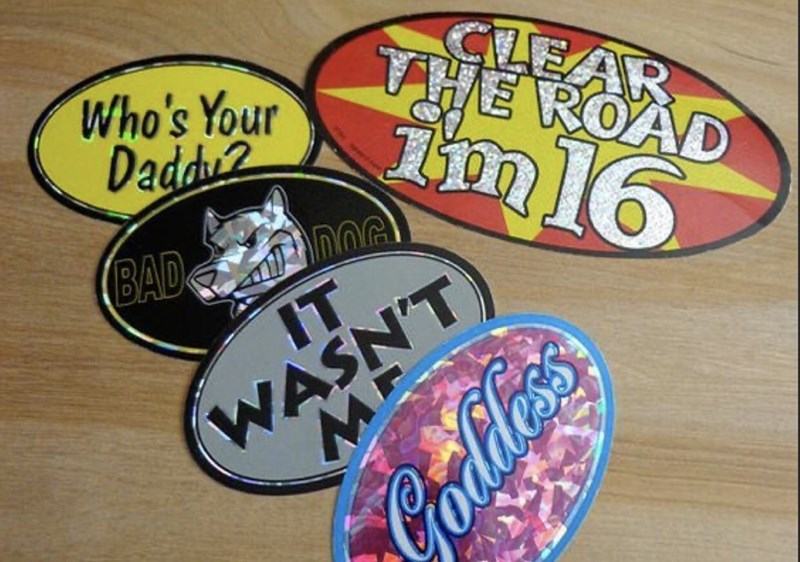 Font - HEROAD n 16 Who's Your Daddy2 (BAD IT WASN'T