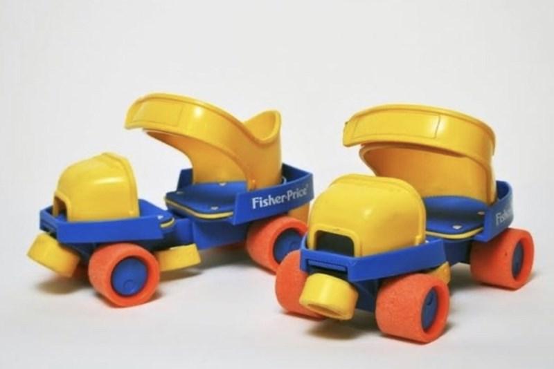 Toy - Fisher Price Fish