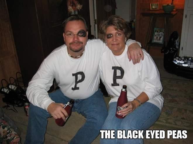 Fun - PP THE BLACK EYED PEAS