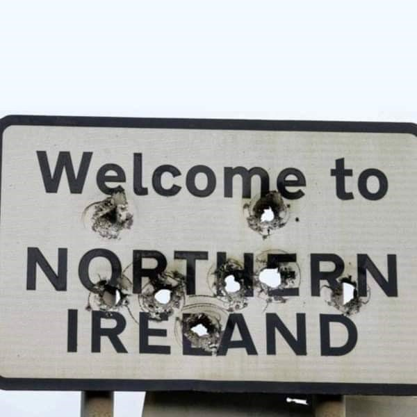 Font - Welcome to NORTNERN IREEAND