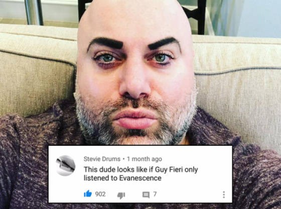 savage comments funny internet