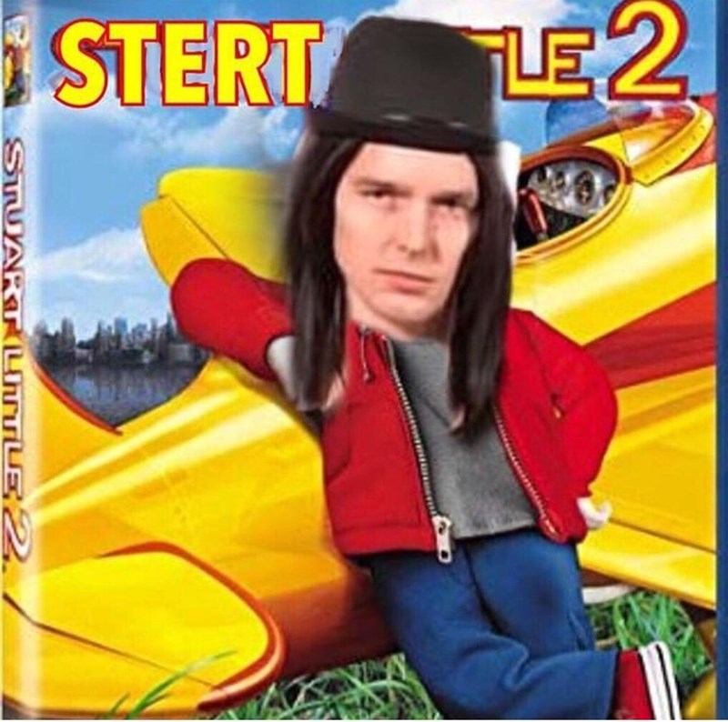 Fun - STERT LE2 SnuARr LNTLE 2.