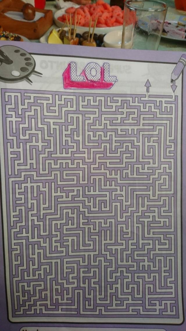 Puzzle - OTOL
