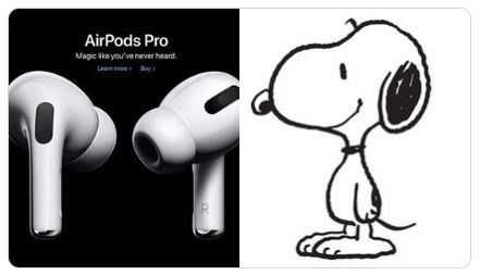 Audio equipment - AirPods Pro Magic he you've never heard Le y