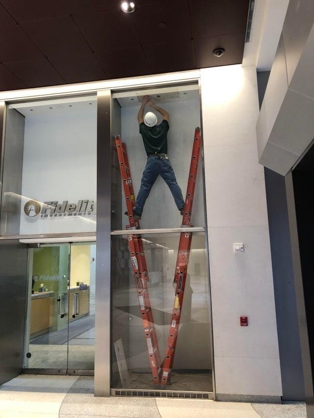 Display window - Olels Fidalit