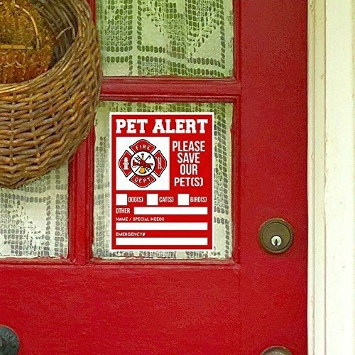 Red - PET ALERT PLEASE SAVE OUR IRE DEPT PETIS) 0OGCS) CATUS) BIRDIS) OTHER NAME/SPECIAL MNEEDS EMERGENCY