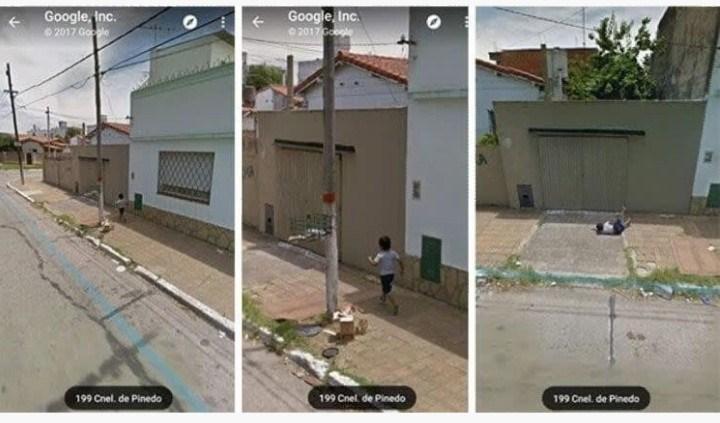 Property - Google Inc. 2017 ple Google, Inc. 2017 Gole 199 Cnel. de Pinedo 199 Cnel de Pinedo 199 Cnel de Pinedo 10