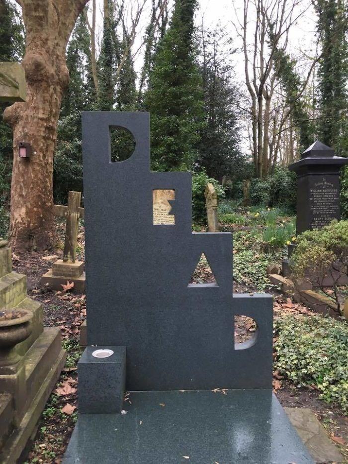 Grave - ASP SERaLE