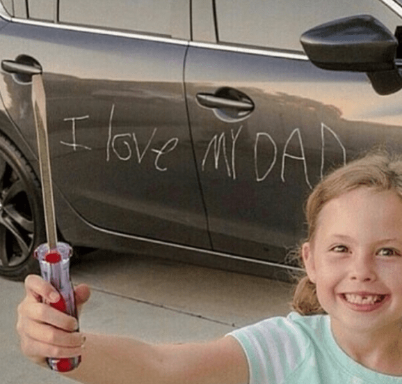 Vehicle door - I ave M DA