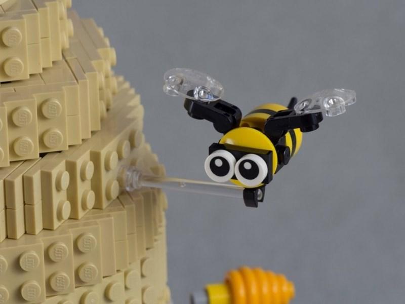 Toy - LEGO LEGO LEGO