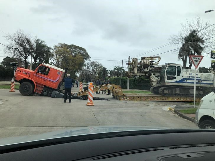 Vehicle - CEDA EL PASO FRA K