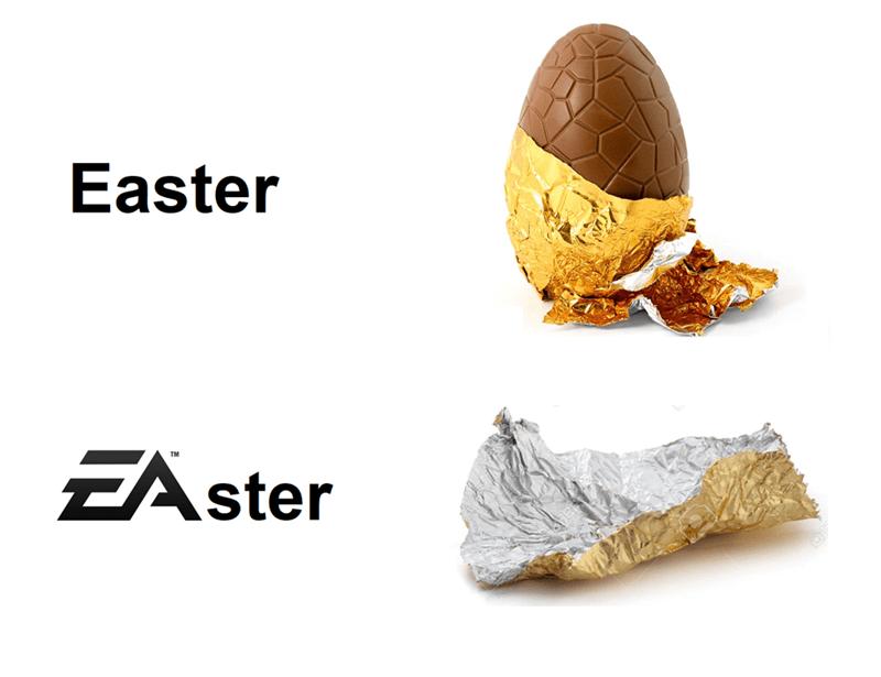 Food - Easter EAster