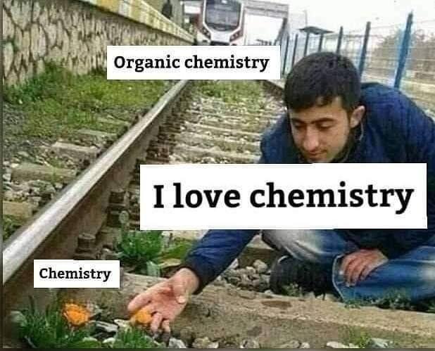 Tree - Organic chemistry I love chemistry Chemistry