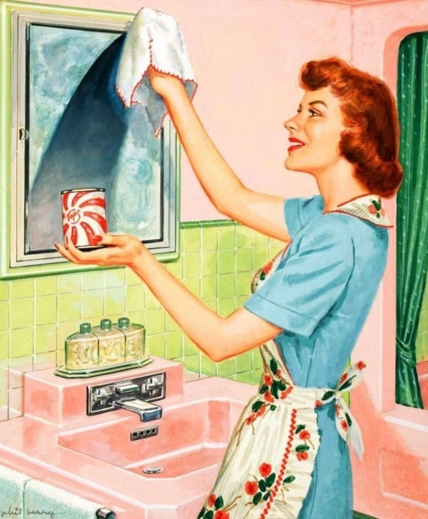 Homemaker - CA
