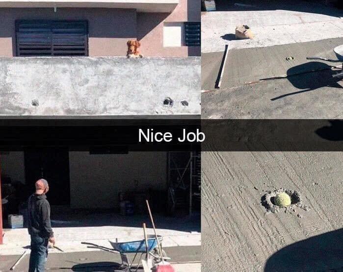Roof - Nice Job