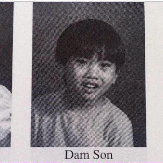 Photograph - Dam Son