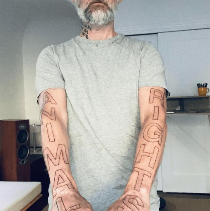 Arm - LAGHTS
