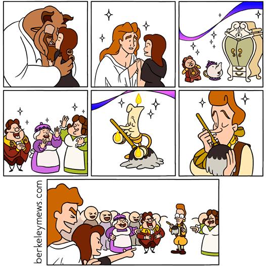 Cartoon - berkeleymews.com