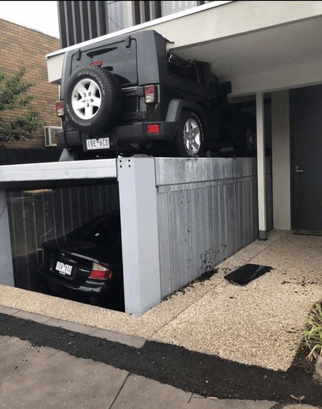 Automotive tire - CALIRA TOE 6CD