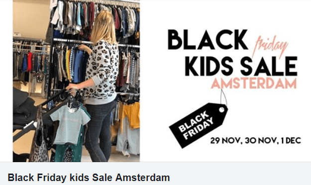 Clothing - BLACK friday KIDS SALE AMSTERDAM BLACK FRIDAY 29 NOV, 30 NOV,1 DEC Black Friday kids Sale Amsterdam