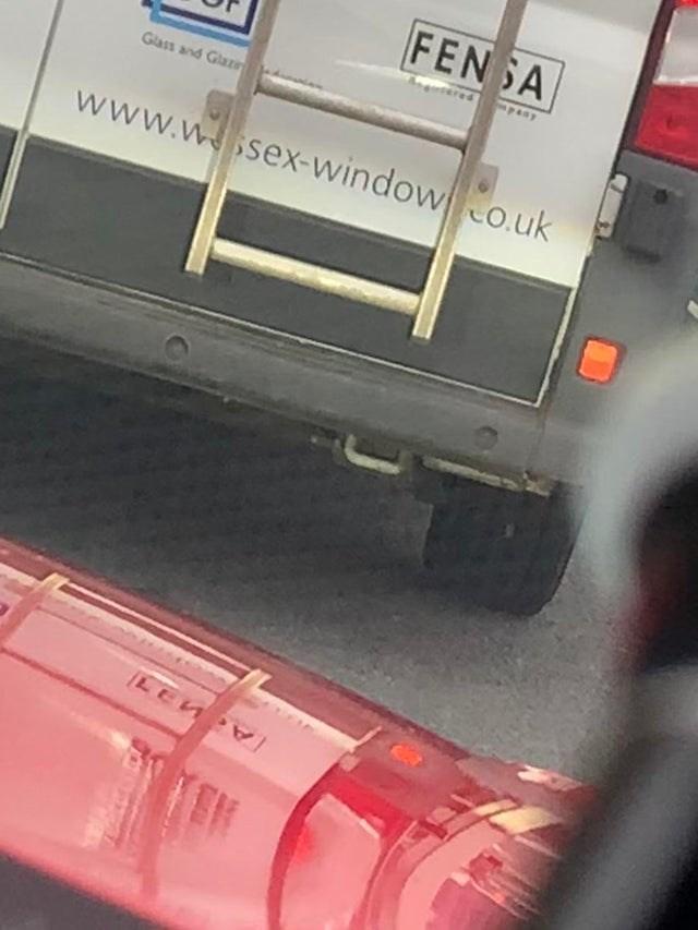 Automotive exterior - FENSA pany Glass and Glazi www. ssex-window co.uk A R
