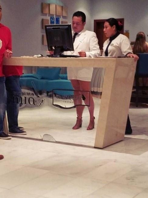 Table - ERT restau mI