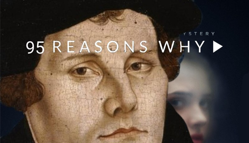 Face - YSTERY 95 REASONS WHY