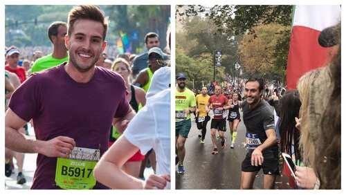 Marathon - ICI B5917