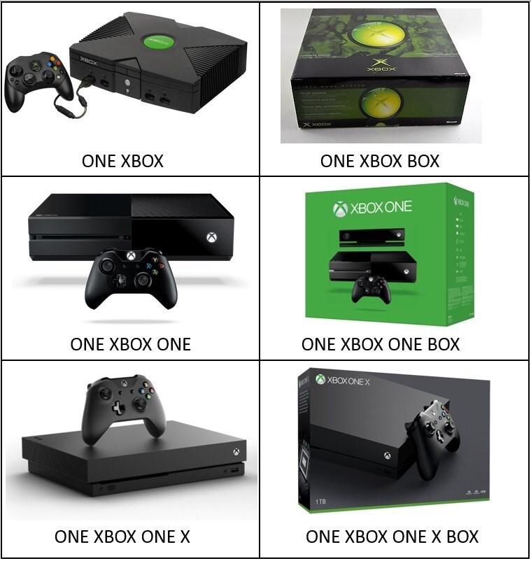 Gadget - 2caox ONE XBOX ONE XBOX BOX XBOXONE ONE XBOX ONE ONE XBOX ONE BOX XBOXONEX 1 TB ONE XBOX ONE X ONE XBOX ONE X BOX