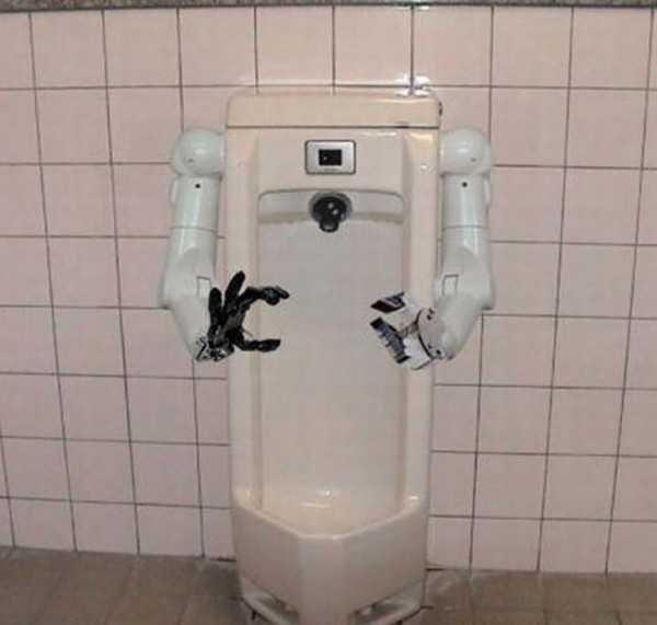 Toilet - C