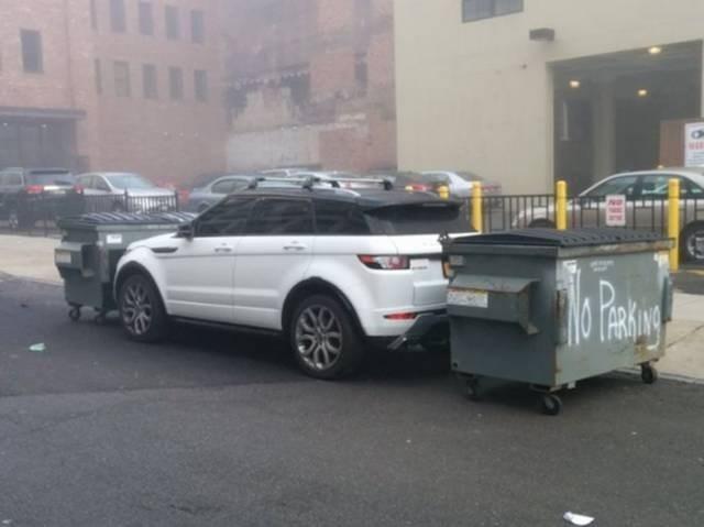 Vehicle - IE