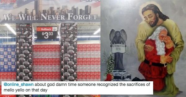 911,FAIL,list,ads,Memes,Walmart