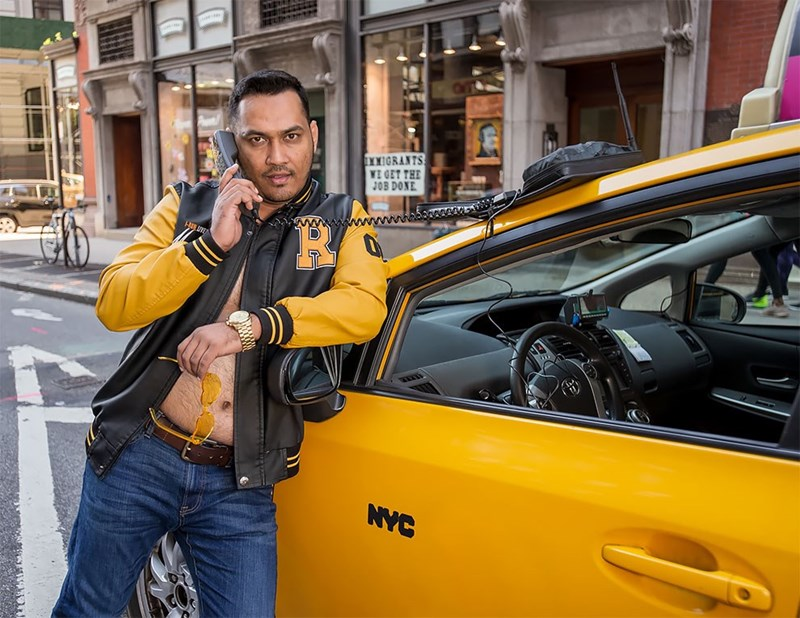 Motor vehicle - MIGRANTS WE GET THE JOB DONE NYC