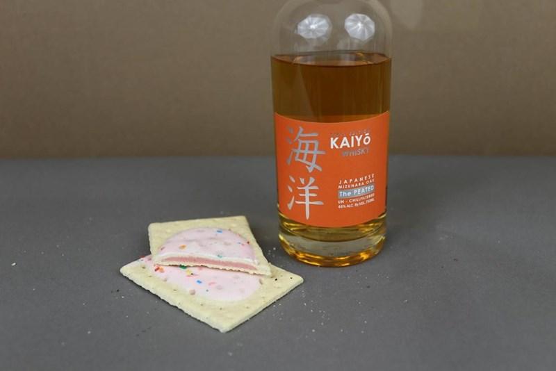Material property - КАIYO JAPANE The PEATED 每羊
