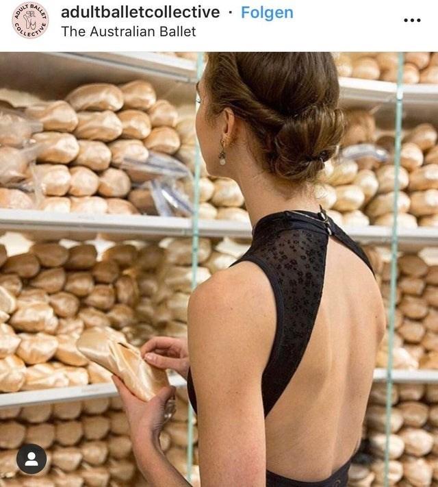 Skin - BALLET adultballetcollective Folgen The Australian Ballet TIVE nat COLL
