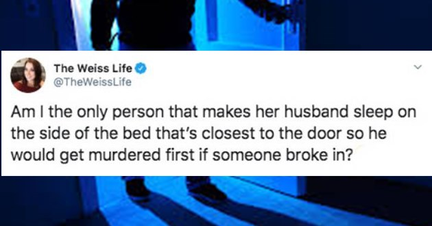 relatable marriage tweets funny