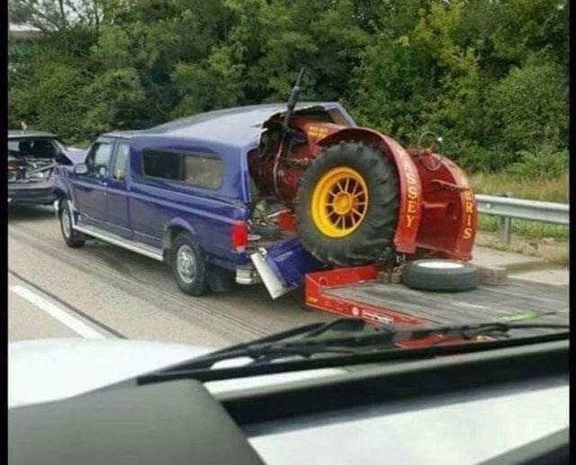 Land vehicle - SSE