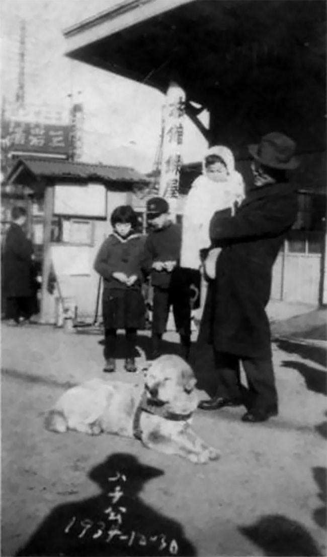 Photograph - 1937-136