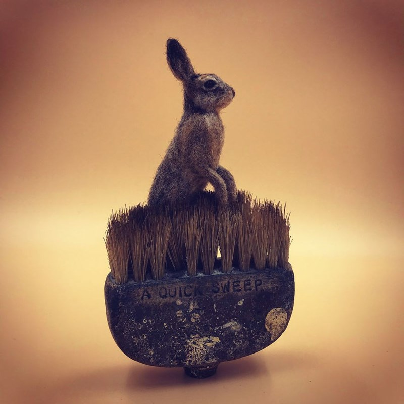 Hare - A QUICK SWEEP