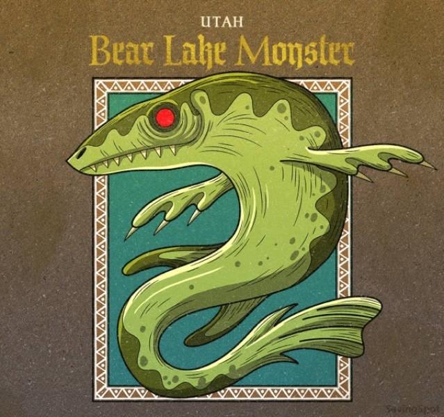 Green - ИТАН Bear Lahe Monster uingipet AAAA AA