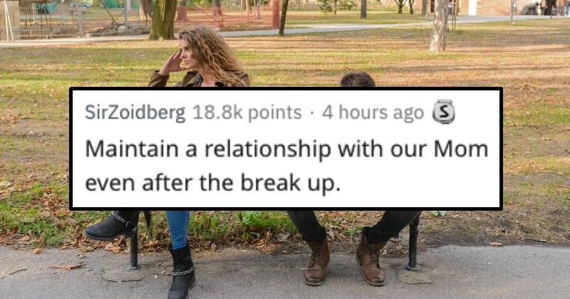 Creepy Behaviors women do that make men uncomfortable.