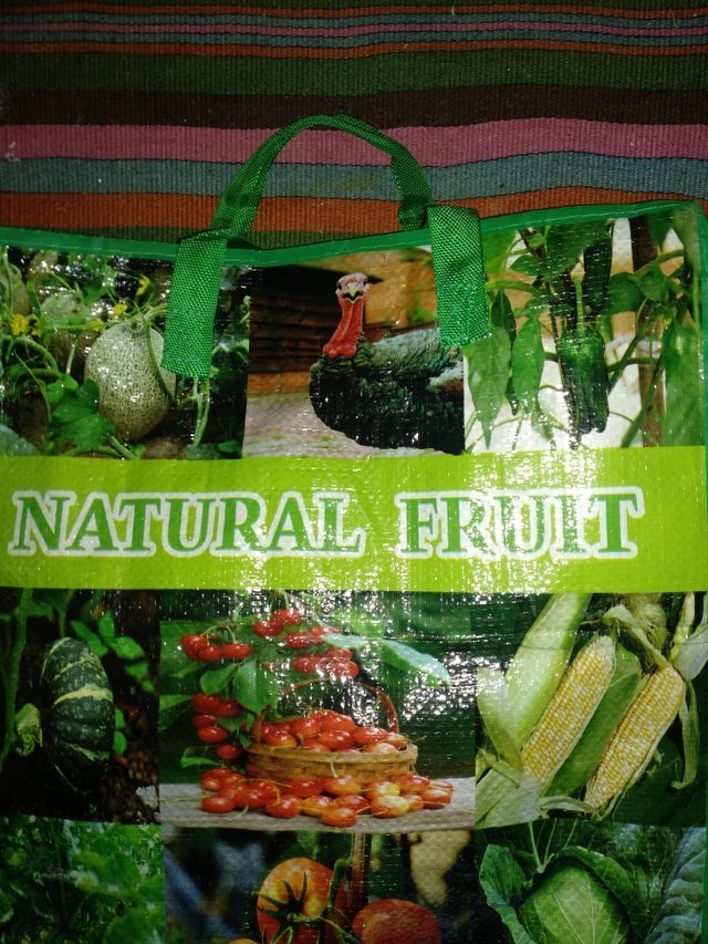 Natural foods - NATURAL FRULT