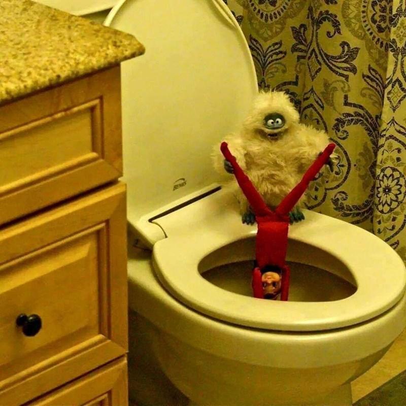 Toilet - BEMS